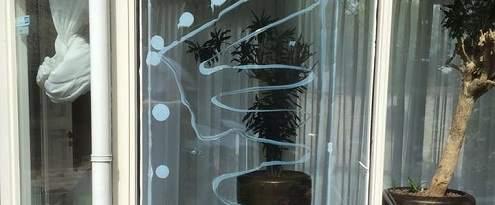 Herstellen van glasschade